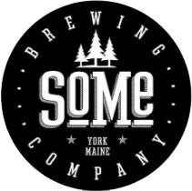 SoMe Brewing Co. | York, ME