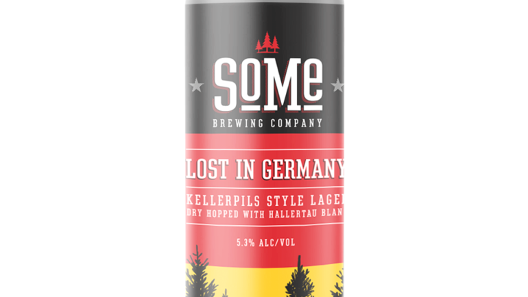 Lost In Germany