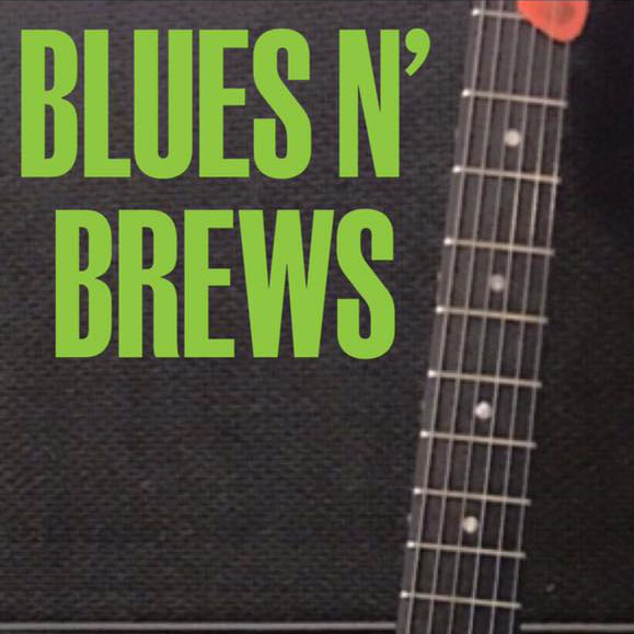 Blues and Brews is Back!